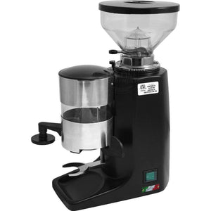 Quamar Coffee Grinder Quamar M80 Automatic Commercial Coffee Grinder