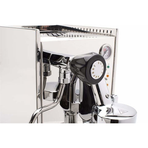 Quick Mill Espresso Machine Quick Mill Alexia Evo Espresso Machine