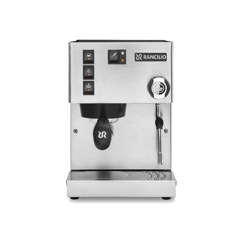 Rancilio Espresso Machine Rancilio Silvia M Espresso Machine