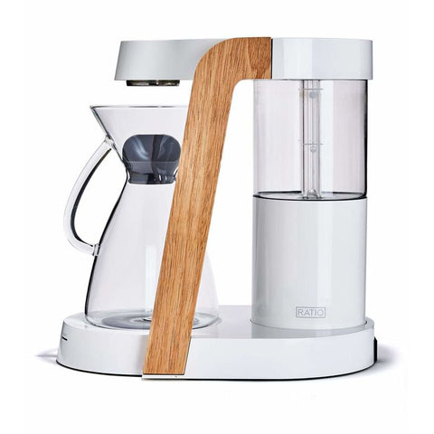 Image of Ratio Coffee Maker Ratio Eight Home Coffee Maker