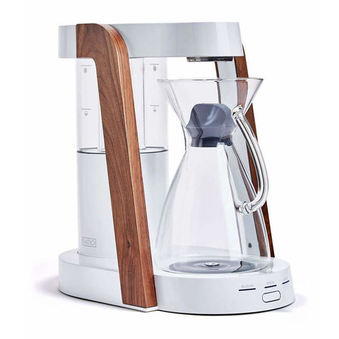Ratio Coffee Maker Ratio Eight Home Coffee Maker