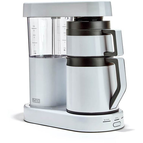 Ratio Coffee Maker White Ratio Six Home Coffee Maker