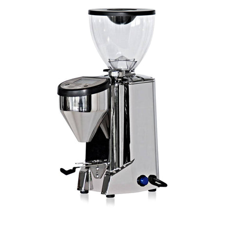 Rocket Coffee Grinder Chrome Rocket Fausto Coffee Grinder
