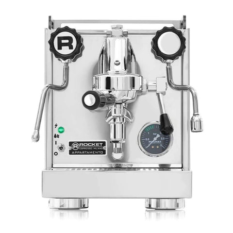 Image of Rocket Espresso Machine Rocket Appartamento Espresso Machine