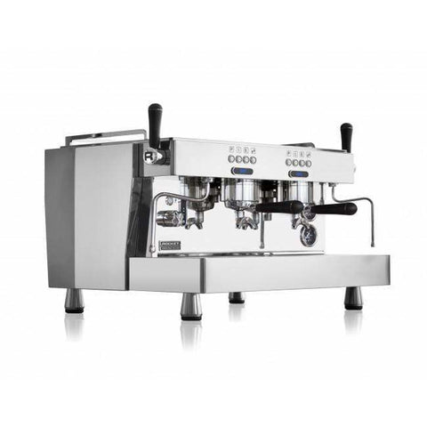 Rocket Espresso Machine Rocket R9 2 Group Automatic Commercial Espresso Machine