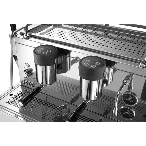 Image of Rocket Espresso Machine Rocket RE Doppia 2 Group Automatic Commercial Espresso Machine