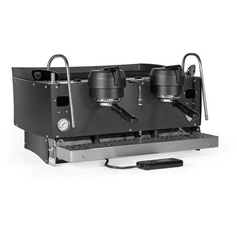 Image of Synesso Espresso Machine Black Synesso S200 2-Group Commercial Espresso Machine