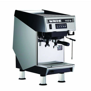 Unic Espresso Machine Unic Mira Single High Profile Commercial Espresso Machine