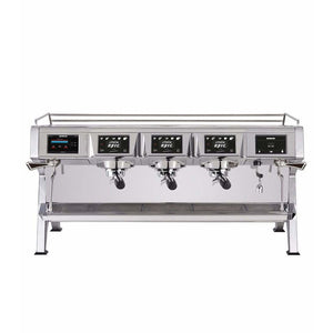 Unic Espresso Machine Unic Stella Epic 3 Group Commercial Espresso Machine