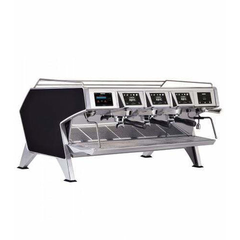 Image of Unic Espresso Machine Unic Stella Epic 3 Group Commercial Espresso Machine