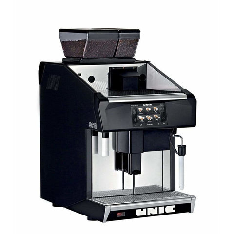 Image of Unic Espresso Machine Unic Tango Ace 1 Step Fully Automatic Espresso Machine