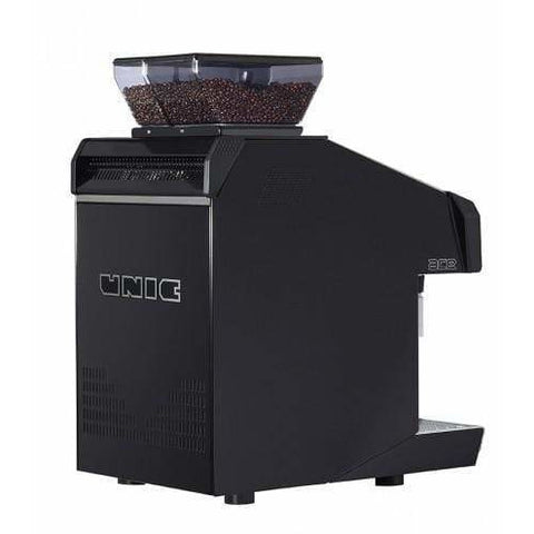 Image of Unic Espresso Machine Unic Tango Ace 2 Step Fully Automatic Espresso Machine