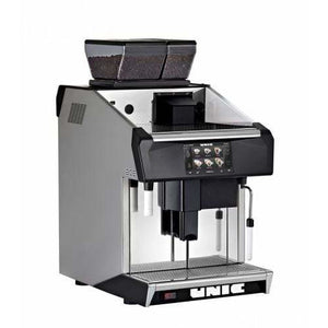 Unic Espresso Machine Unic Tango Ace 2 Step Fully Automatic Espresso Machine