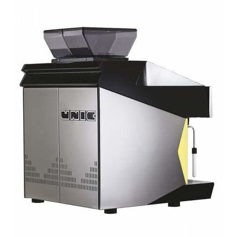 Image of Unic Espresso Machine Unic Tango Duo ST Fully Automatic Espresso Machine