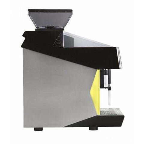 Image of Unic Espresso Machine Unic Tango Solo ST 2 Step Fully Automatic Espresso Machine