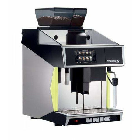 Unic Espresso Machine Unic Tango Solo ST Super Automatic Commercial Espresso Machine