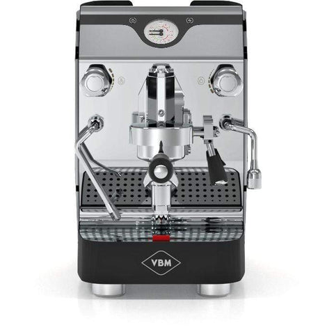 VBM Espresso Machine VBM Domobar Super Analogic 1 Group Semi-Automatic Home Espresso Machine