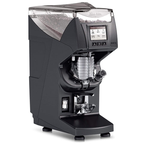Victoria Arduino Coffee Grinder Victoria Arduino Mythos II Gravimetric Commercial Coffee Grinder