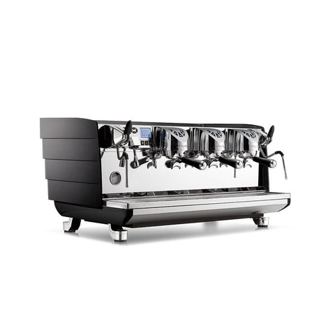 Image of Victoria Arduino Espresso Machine Black Victoria Arduino White Eagle Digit 3 Group Volumetric Commercial Espresso Machine