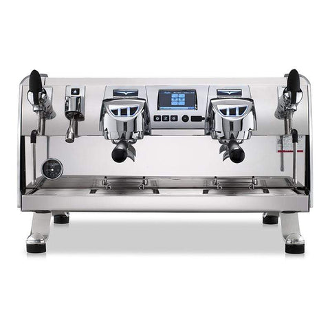 Image of Victoria Arduino Espresso Machine Victoria Arduino Black Eagle 2 Group Gravimetric Commercial Espresso Machine