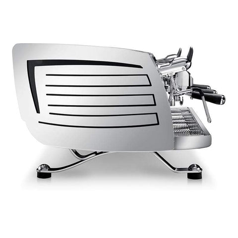 Victoria Arduino Espresso Machine Victoria Arduino Black Eagle 3 Group Gravimetric Commercial Espresso Machine