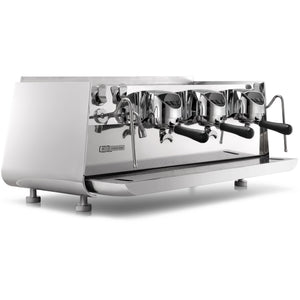 Victoria Arduino Espresso Machine Victoria Arduino Eagle One 3 Group Volumetric Commercial Espresso Machine
