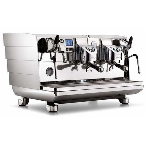 Victoria Arduino Espresso Machine Victoria Arduino White Eagle Digit 2 Group Volumetric Commercial Espresso Machine