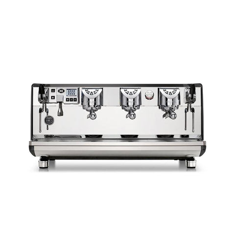 Victoria Arduino Espresso Machine Victoria Arduino White Eagle Digit 3 Group Volumetric Commercial Espresso Machine