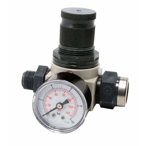 Image of Water Filter Accessory BWT Pressure Regulator Water Filter Accessory