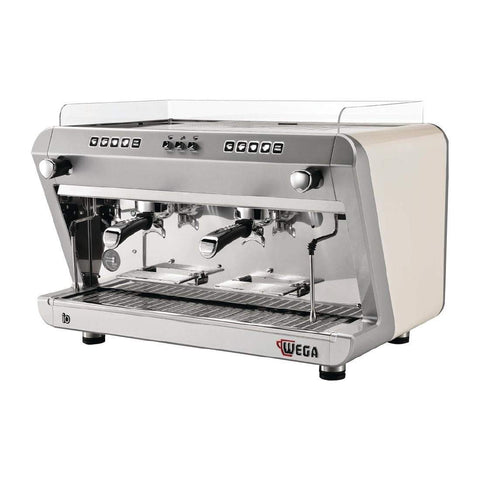 Wega Espresso Machine Wega IO 2-Group Commercial Espresso Machine