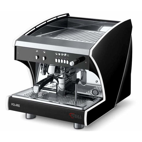 Image of Wega Espresso Machine Wega Polaris 1-Group Commercial Espresso Machine