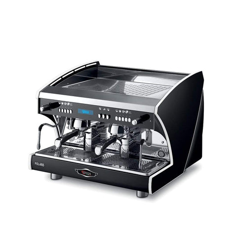 Image of Wega Espresso Machine Wega Polaris EVD 2-Group Commercial Espresso Machine
