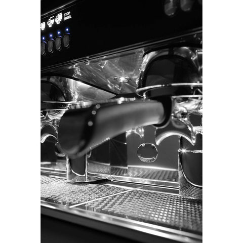 Image of Wega Espresso Machine Wega Polaris EVD 3-Group Commercial Espresso Machine