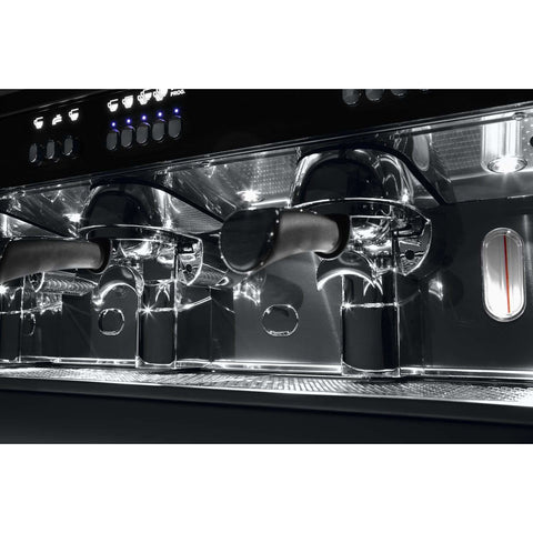 Wega Espresso Machine Wega Polaris EVD 3-Group Commercial Espresso Machine