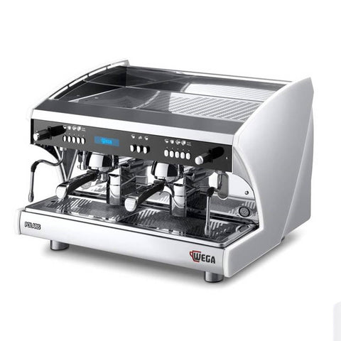 Wega Espresso Machine Wega Polaris XTRA 2-Group Commercial Espresso Machine