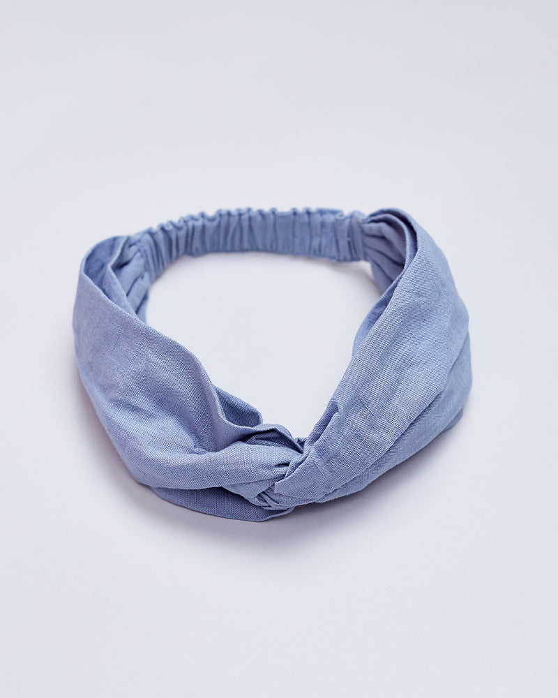 Girls Steel Headband