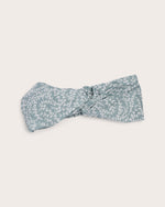 Girls Eucalyptus Headband - Sage