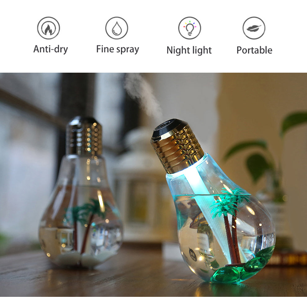 Bulb-Decor-Lamp-Humidifier