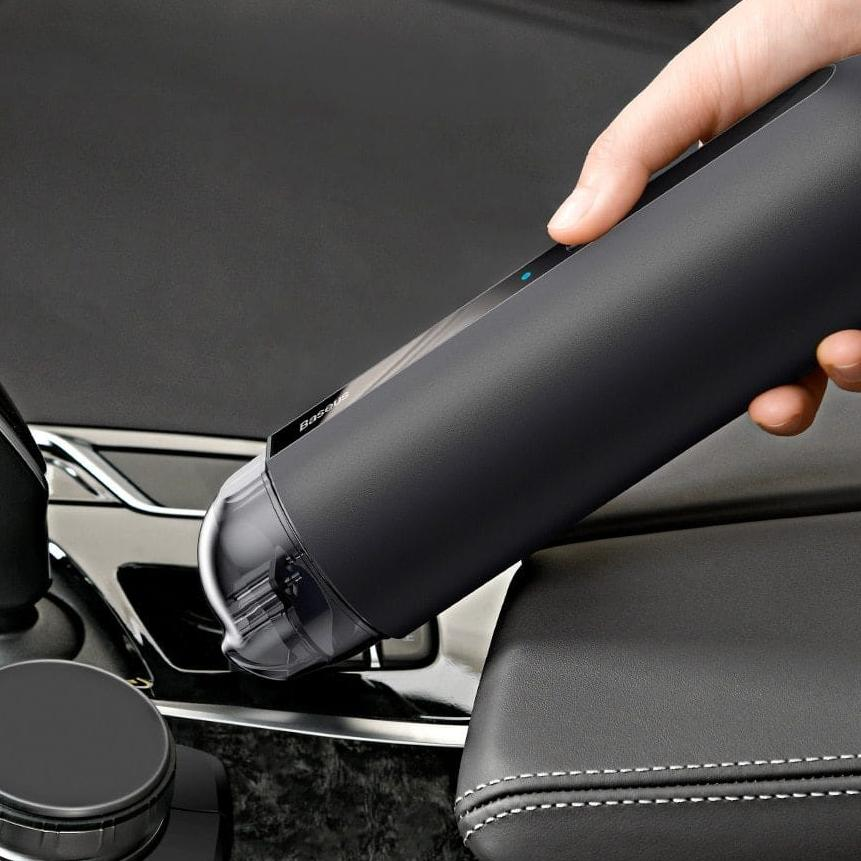 Mini Handheld Car Vacuum Cleaner