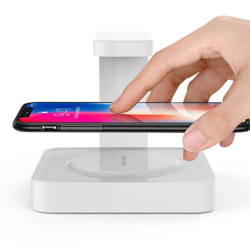 UV Phone Sterilization Wireless Charging Lamp