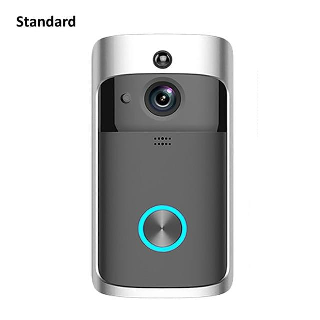 EnsureSecure-Doorbell Camera