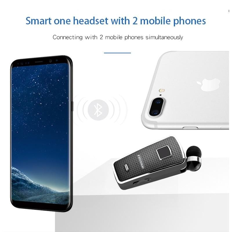 TonicTalk-Bluetooth Ear Phone