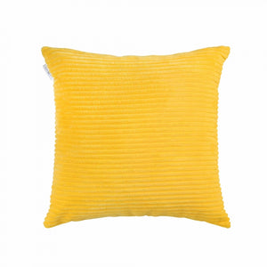 COTONSOFT CADY CUSHION - YELLOW