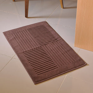 JEAN PERRY CALISTA BATH MAT