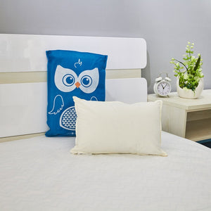 COTONSOFT CHILDREN NATURAL COTTON PILLOW