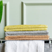 Load image into Gallery viewer, COTTONSOFT STAFFORD PLAIN BATH TOWEL