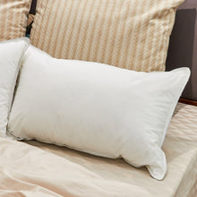 Load image into Gallery viewer, LOUIS CASA ULTRA FINE MICROFIBER PILLOW