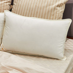 COTONSOFT NATURAL COTTON PILLOW