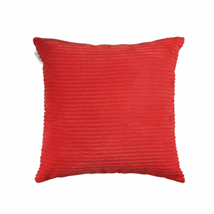 COTONSOFT CADY CUSHION - RED