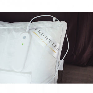 FRORTIER HEALTH TRACKER PILLOW